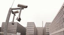 Im Internet sind alle Ausländer: Was der BND darf, geht zu weit