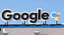 """""""Kein Geschäft mit dem Krieg"""": Google bricht Arbeit mit US-Militär ab"""