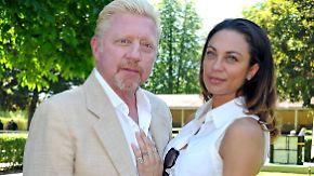 Promi-News des Tages: Gibt es ein Liebes-Comeback bei Boris und Lilly Becker?