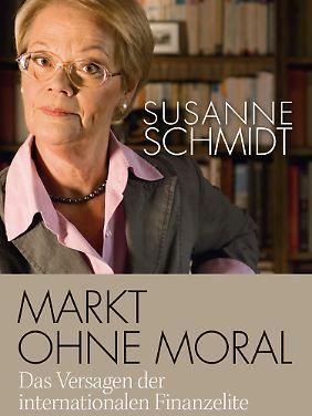 """""""Markt ohne Moral"""" ist bei Droemer-Knaur erschienen. Neben dem Hardcover gibt es auch eine Taschenbuchausgabe."""