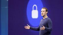 Trotz Widerspruch der Nutzer: Facebook gibt Handy-Herstellern wohl Daten