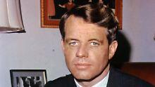 Die Ermordung Robert Kennedys: Ein Attentat, das die US-Gesellschaft zerriss