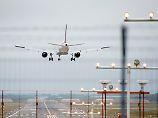 Der Tag: Ursache für Kurzschluss am Hamburger Airport steht fest
