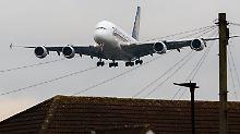 Der Börsen-Tag: Unverkäufliche Riesen - Investor zerstückelt zwei A380 mit Gewinn