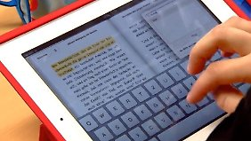 Digitaler Unterricht: Schulen fehlt der Anschluss