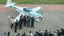 Der Börsen-Tag: Siemens: Tote bei Absturz von Elektro-Testflugzeug