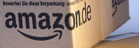 Handel mit verbotener Kosmetik: Drogerieketten machen gegen Amazon mobil