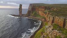 Vor Schottlands Küste: Microsoft versenkt Datenzentrum im Meer