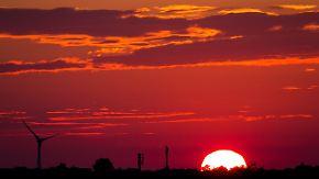Nur zunächst sonnig: Mittwochvormittag legt Gewitterpause ein