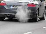 Rund 60.000 Fahrzeuge betroffen: KBA verdonnert Audi zu Diesel-Rückruf