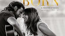 Bradley Cooper und Lady Gaga: A Star Is Born - ein Regie-Star vielleicht?
