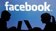 Datenpanne bei Millionen Nutzern: Facebook macht private Beiträge öffentlich