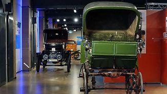 Alternativer Antrieb mit langer Geschichte: Elektromobilität begeistert Autoindustrie seit 130 Jahren