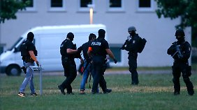Auslieferung von Ali B. erwartet: Fall Susanna heizt Asyl-Debatte an