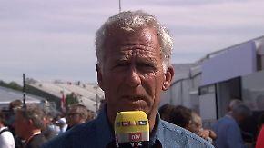 """Danner zum Vettel-Triumph in Montreal: """"Von der ersten bis zur letzten Runde dominiert"""""""