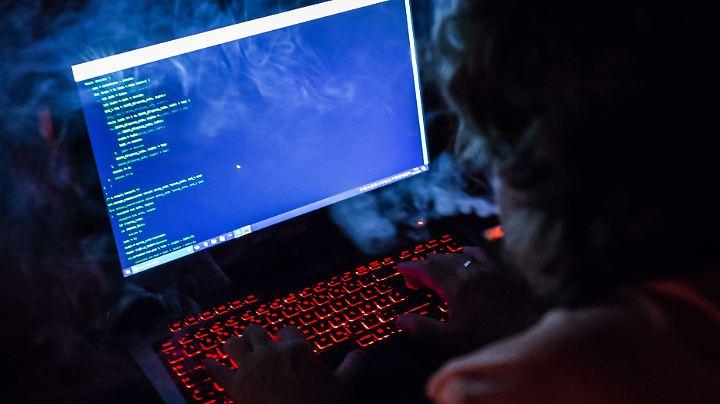 Die USA haben gegen russische Firmen und Personen bereits Sanktionen wegen des Vorwurfs von Hacker-Angriffen im Präsidentschaftswahlkampf 2016 verhängt.