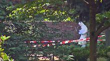 Mordfall in Viersen: Jugendliche in NRW erstochen