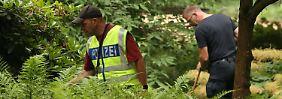 15-Jährige im Stadtpark ermordet: Polizei Viersen sucht weiter nach dem Täter