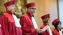 Verfassungsbeschwerde abgewiesen: Karlsruhe bestätigt Streikverbot für Beamte