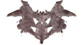 Der Rorschach-Test ist ein psychodiagnostisches Testverfahren, entwickelt vom Schweizer Psychiater und Psychoanalytiker Hermann Rorschach, das zum Ziel hat, die gesamte Persönlichkeit eines Probanden zu erfassen.