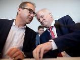 """""""Blut und Boden""""-Vorwurf: Seehofer hat neuen Grund für Gipfel-Absage"""