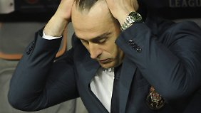 Mega-Krach kurz vor WM-Start: Titelfavorit Spanien feuert Nationaltrainer Lopetegui