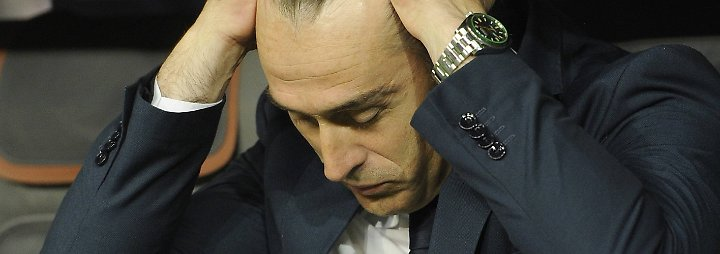 Mega-Krach kurz vor WM-Start: Titelfavorit Spanien feuert Nationaltrainer Lopetegui