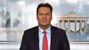 """Christian von Stetten zum Asylstreit: """"Das ist dem Bürger nicht nachvollziehbar"""""""