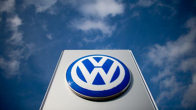 Eine Milliarde Euro im Dieselskandal: Volkswagen bekommt hohe Geldstrafe aufgebrummt