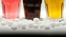 Foodwatch deckt auf: Jedes zweite Getränk überzuckert