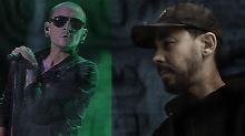 Nach Chester Benningtons Tod: Mike Shinoda verarbeitet seine Trauer