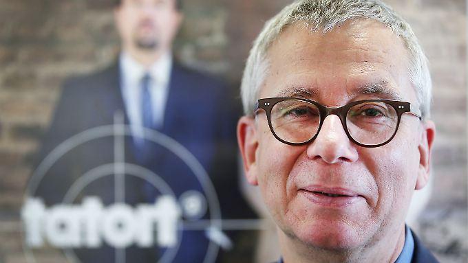 Der WDR sieht sein Vertrauensverhältnis zu Gebhard Henke erschüttert, deshalb muss er gehen.