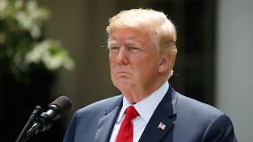 Trump-Stiftung soll Gelder für die Wahlkampagne des heutigen Präsidenten abgezweigt haben.