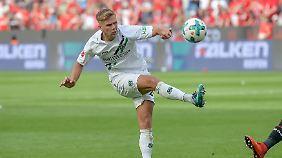 14 Treffer gelangen Niclas Füllkrug in der abgelaufenen Saison.