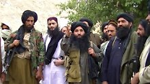 Drohnenangriff in Pakistan: USA sollen ranghohen Taliban getötet haben