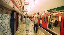 Der Börsen-Tag: Milliardenauftrag: Siemens baut neue Londoner U-Bahnen