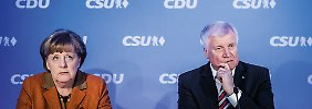 National versus europäisch: CDU und CSU passen nicht mehr zusammen