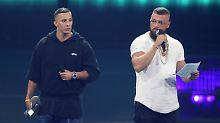 """""""Gangsta-Rap"""" und Kunstfreiheit: Ermittlungen gegen Rapper-Duo eingestellt"""