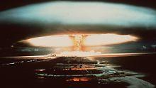 Abrüstung war einmal: Atommächte modernisieren ihre Arsenale