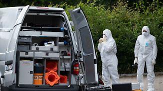 Tote war offenbar 16-Jährige: Polizei bittet nach Leichenfund in Barsinghausen um Hinweise
