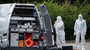 Vermisste 16-Jährige offenbar ermordet: Polizei bittet nach Leichenfund in Barsinghausen um Hinweise