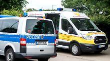 Leichenfund in Niedersachsen: Tote 16-Jährige: Polizei fasst Verdächtigen