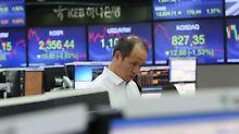 Der Börsen-Tag: Trump schickt China-Börsen auf Talfahrt