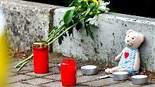 Mordfall in Barsingshausen: 16-Jährige traf mutmaßlichen Täter zufällig