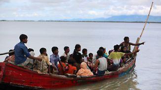 So viele Vertriebene wie nie zuvor: 85 Prozent aller Flüchtlinge leben in Entwicklungsländern