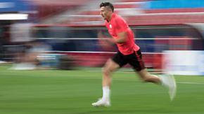 WM-Fakten für Besserwisser: Können Lewandowskis Polen Senegals Serie brechen?