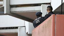 Gift in Köln hergestellt: Tunesier lagerte weit mehr Rizinussamen