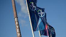 Fünf Milliarden Euro eingenommen: Bayer sichert Finanzierung für Monsanto-Deal