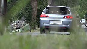 Test mit traurigem Ergebnis: Wie groß ist die Hilfsbereitschaft unter Autofahrern?