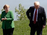"""Prekäre Koalition in Berlin"": Warum Trump Merkel ärgert"